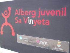 Menorca - Alberg Juvenil Sa Vinyeta
