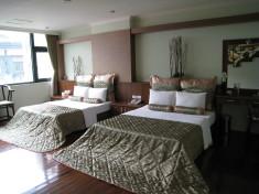 Lakeview Resort International YH