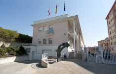 Pamplona - Fuerte del Principe
