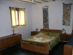 Tucumán - Tafí del Valle - Nomade Hostel
