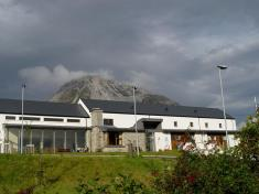 Errigal, Co Donegal YHA