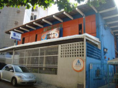 SALVADOR -BARRA HOSTEL