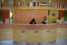 Maribor - Uni-Hotel