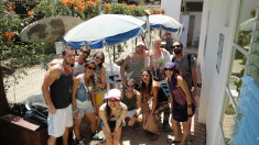 Sayulita - The Amazing Hostel Sayulita