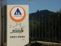 Ouro Preto - Brumas