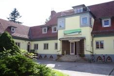 Weimar - Maxim Gorki