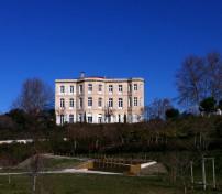 Marseille - Chateau du Bois-Luzy
