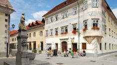 Youth Hostel Radovljica