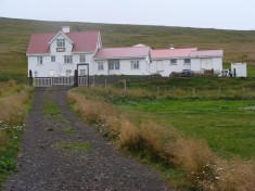 image of hostel Ósar