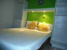 Foz Do Iguaçu – Paudimar Hostel