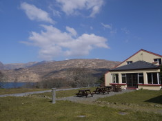 Connemara - The Connemara Hostel