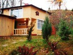 Tartu - Tartu Student Villa Hostel
