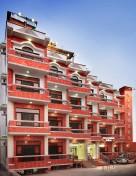 Haridwar - Haridwar YH c/o Sun Hotel