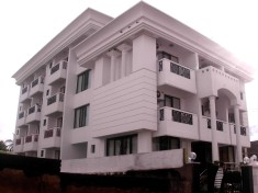 Puri Youth Hostel