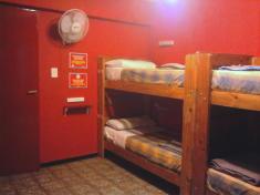 Mendoza -   Hostel Internacional Mendoza