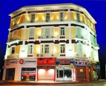 Athens - Hotel Lozanni