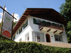 Joinville - Joinville Hostel