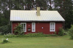 Lappeenranta - Huhtiniemi