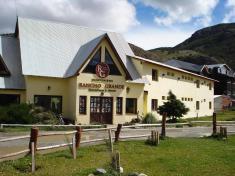 El Chaltén - Rancho Grande Hostel