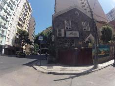 Rio De Janeiro – Rio Rockers Hostel