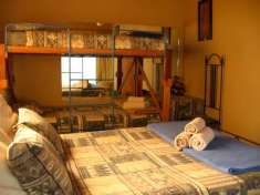 Nelspruit/Mbombela - Old Vic Backpackers