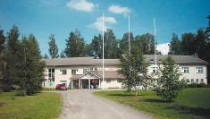 image of hostel Punkaharju - Itä-Karjalan Kansanopisto