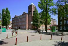 Stayokay Amsterdam Oost (Zeeburg)