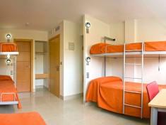 image of hostel Albergue Inturjoven Sevilla