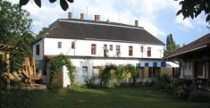 Balaton Révfülöp - Hullám Hostel