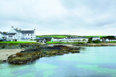 Isle of Islay - Port Charlotte SYHA