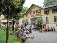 Como - Villa Olmo