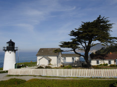 HI - Montara - Point Montara Lighthouse