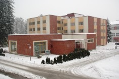 Maribor - Ruse Youth Hostel