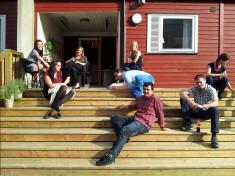 Hjørundfjord Hostel Bjørke