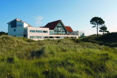 image of hostel Stayokay Terschelling