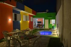Recife - Arrecifes Hostel