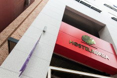 Hostel Korea 11th (Changdeokgung)