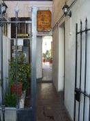 Arequipa - El Albergue Español