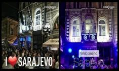 Sarajevo - Hostel Inn