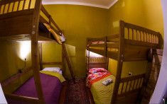 Bed & Breakfast La Laguna