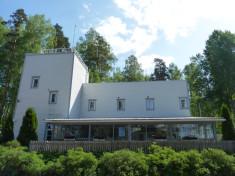 Imatra - Ukonlinna