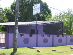 The Purple House International Backpacker's Hostel