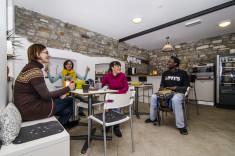 Izola - Hostel Alieti