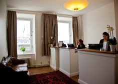 STF Stockholm/ Hotel Gamla Stan