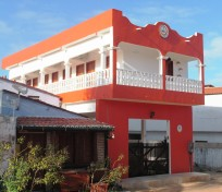 Jericoacoara - Jeri Brasil Hostel