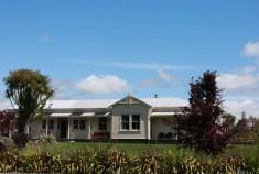 YHA Ohakune - Station Lodge