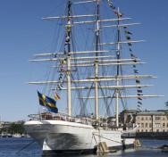 Stockholm - af Chapman