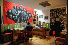 Eco Hostel Republik