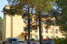 Lieksa - Timitra Hostel