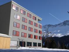 Valbella Youth Hostel